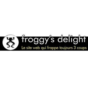 Froggy's delight