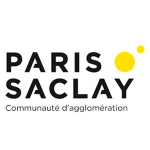 Communauté d'agglomération Paris Saclay