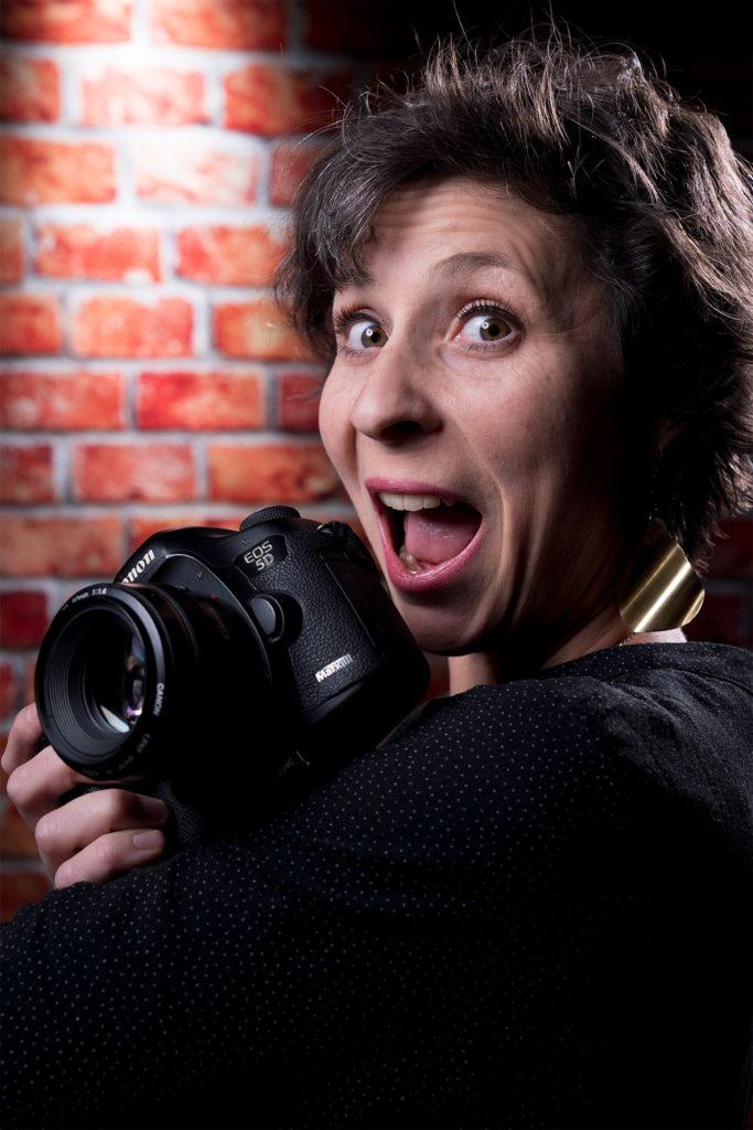Marie Guerre Photographe par Didier Bizos
