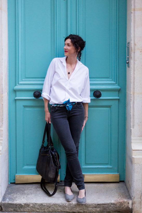 Emilie du blog Un peu, bocaux, à la folie.